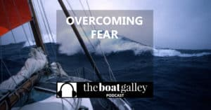 Being prepared for offshore cruising not only means having gear to handle heavy weather, but also gaining confidence to face your first storm at sea.