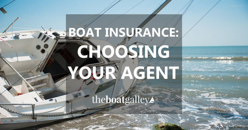 Do you plan to cruise or live on your boat? Then you need insurance. Here's how to start.