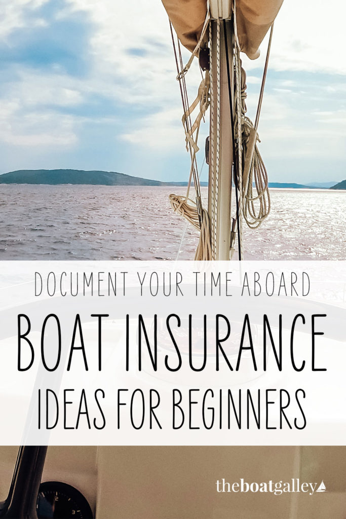 Have you bought a boat before learning to sail? Here are some ideas for gaining experience so you can insure your vessel for the best rate.