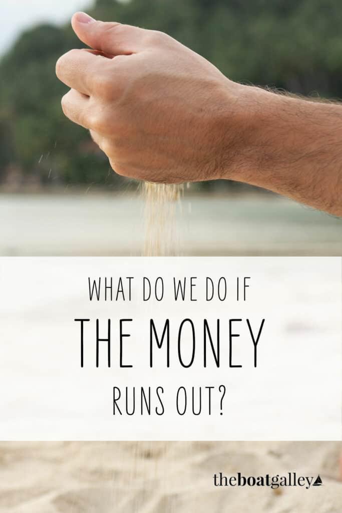 How much money will you need to start cruising?