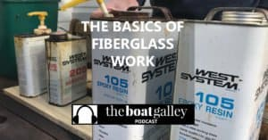Glass fiber and some 2-part epoxy is a powerfully strong combination. Learn the 6 steps to fiberglass success!