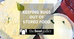 Keeping ants and roaches out of your stored food is critical; you need that food to be good when you want to eat it. Here's how to do it.