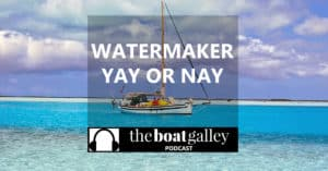 Questions to help you make an informed decision about a much-discussed (and expensive!) piece of cruising gear.