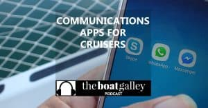 How DO cruisers communicate with loved ones back home? Alternatives that are MUCH cheaper than international phone rates and work just as well!