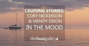 A cruising couple finds that the beauty of cruising the Bahamas is not only in the stunning white sand beaches and infinite shades of clear blue water.