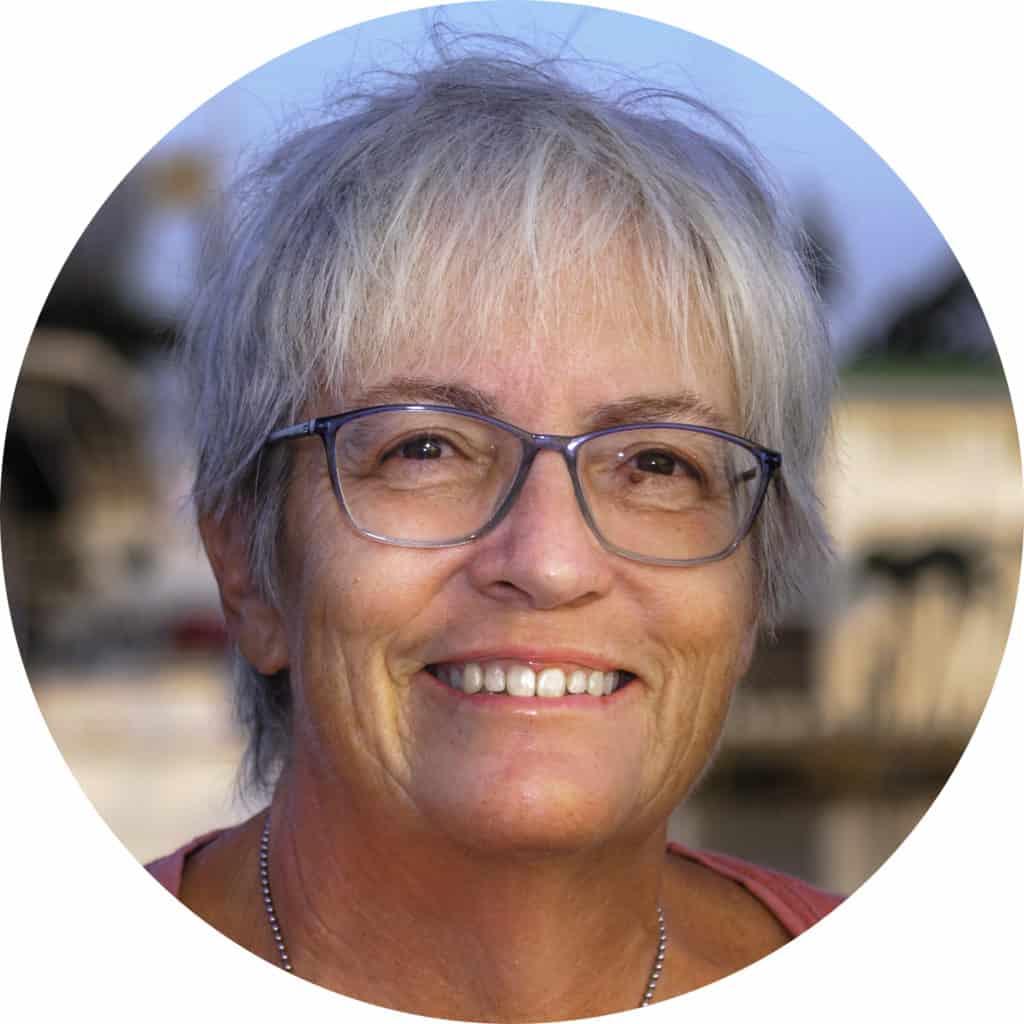 Carolyn Shearlock
