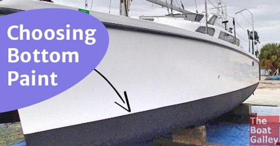 boat bottom paint Best