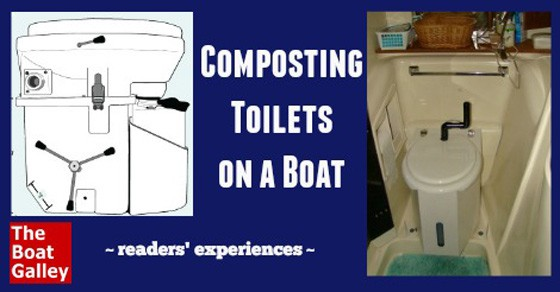 Composting Heads | The Boat Galley
