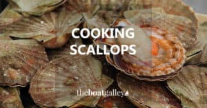 One simple rule for mouth-wateringly tender scallops.