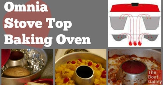 Eleven tips for GREAT results when baking in the Omnia Stove Top Oven. You can bake almost anything that you can in a conventional oven!