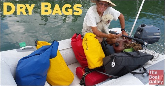 Dry Bags Are Almost Essential Gear In My Book We Ve Never Had Water