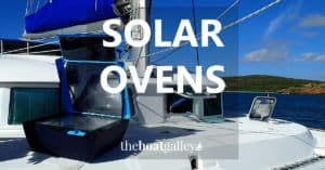 Curious about solar ovens? Learn more about them -- what can you cook in one, where are they best, what brands do people prefer and more!