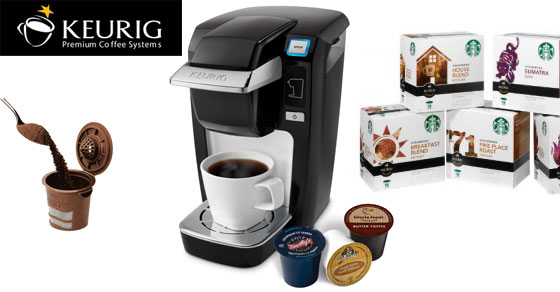 i know several boats using a small keurig coffee maker and liking it like all