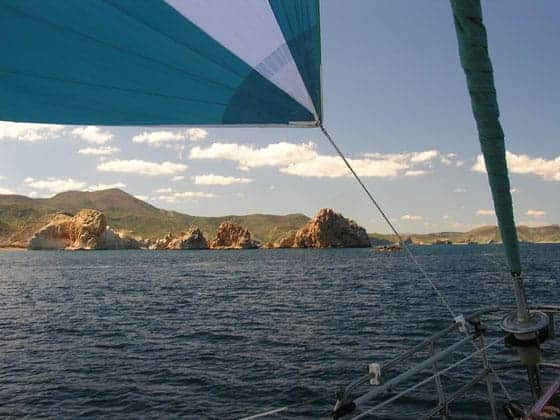 Tips for taking better photos of your cruising fun! Simple things that will have a big impact.