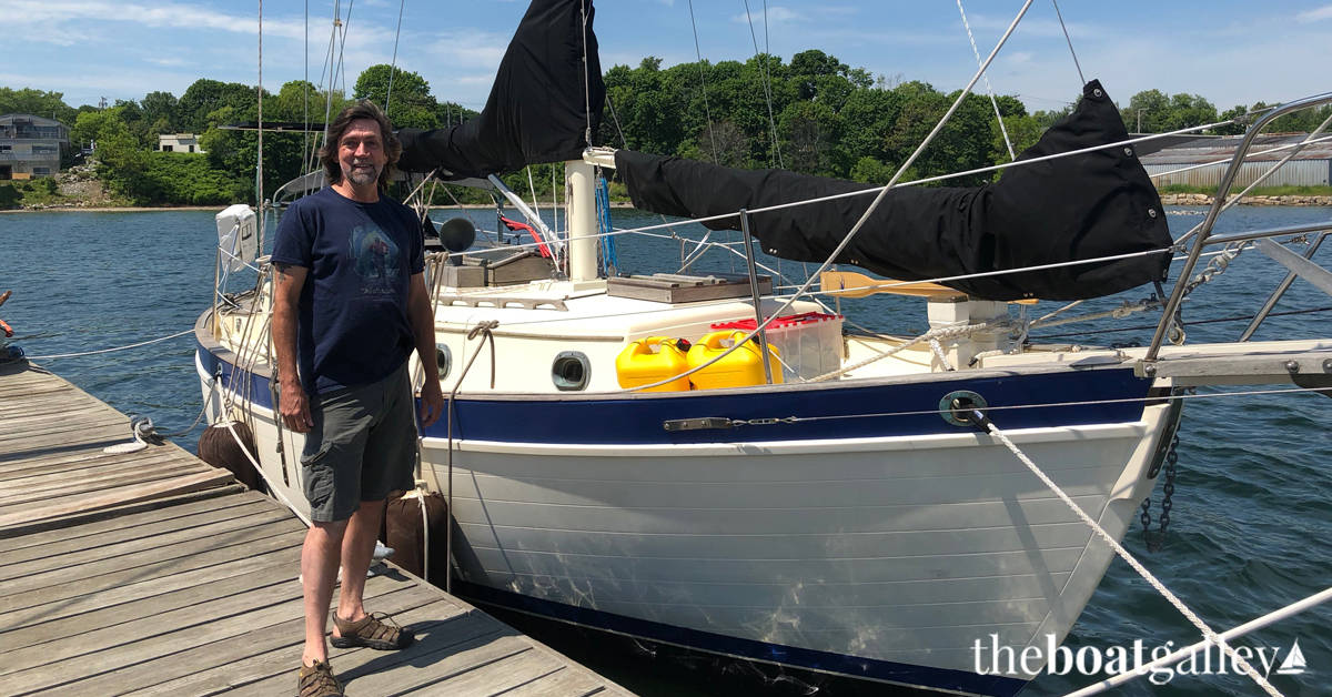Planning to cruise? Looking for the perfect boat? Tips to help you find her.