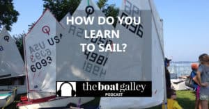 It's easy to second-guess the best way to learn to sail. With all the options out there, how can you decide? It's not that complicated. Come along with Nica as she shares 4 different ways she learned, and what she thinks is the best way possible.