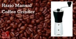 Want fresh-ground coffee but don't want to use any electrical power? How about muscle power? The good and the bad of manual grinders.