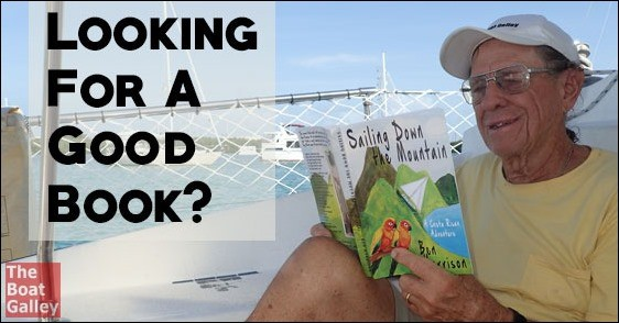 Great book! A fun read for anyone with a love of boats or living and working in a foreign country!