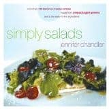 Cover of Simply Salads