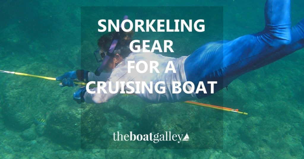 Snorkeling gear recommendations for masks, fins, snorkel, weights, Lycra, camera, and fish books. Comfortable, budget-friendly and durable choices!