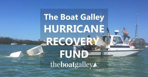 TBG's Hurricane Recovery Fund has provided a lot of sorely-needed help for Boot Key Harbor, devasted by Hurricane Irma. How much has been raised, what it's been used for and how you can help.
