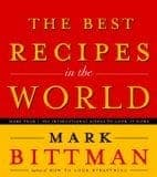 Cover of The Best Recipes in the World