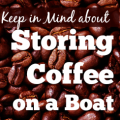 Tips for the best ways to store coffee