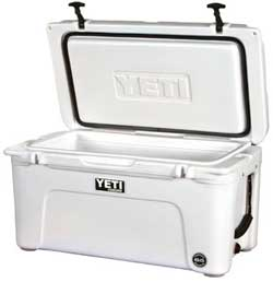 Are those expensive $300 or $400 coolers really worth it? Can a cheaper one hold ice and food for a week? What are the trade-offs? Get answers here!