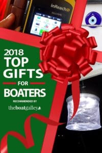Looking for the perfect gift for the cruiser or future cruiser? These are practical and anyone would be glad to get one.